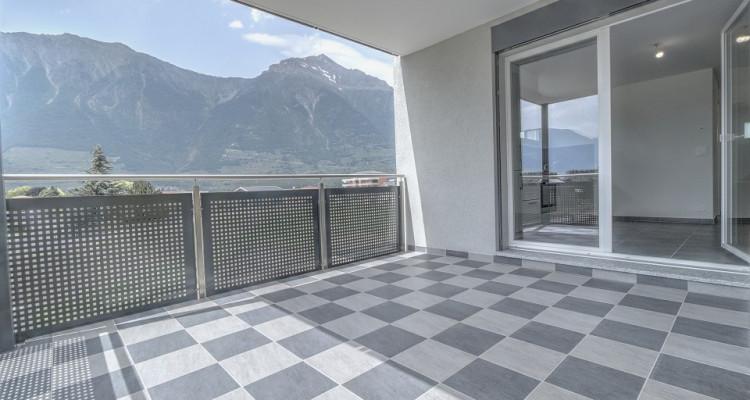 Pour investisseur appartement de 3,5 pièces avec balcon. image 8