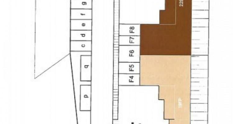 Pour investisseur appartement de 3,5 pièces avec balcon. image 11