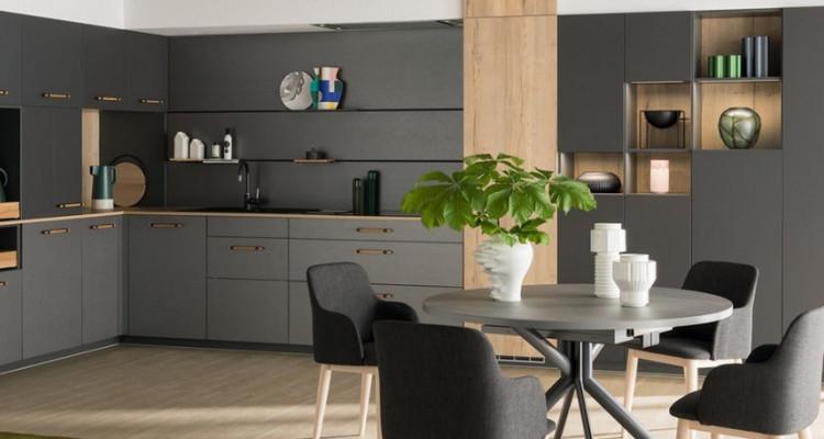 Bel appartement de 5.5 pièces avec mezzanine. image 2