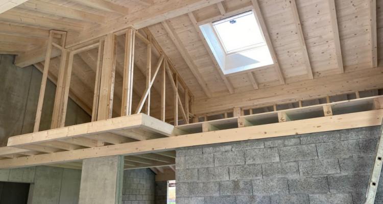 Bel appartement de 5.5 pièces avec mezzanine. image 4