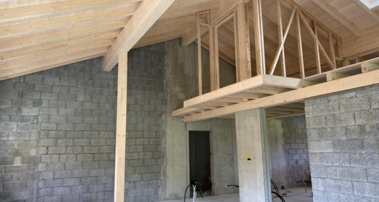 Bel appartement de 5.5 pièces avec mezzanine. image 5