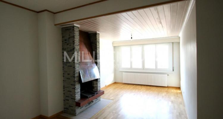 Spacieux appartement de 110 m2 à Vernier image 2
