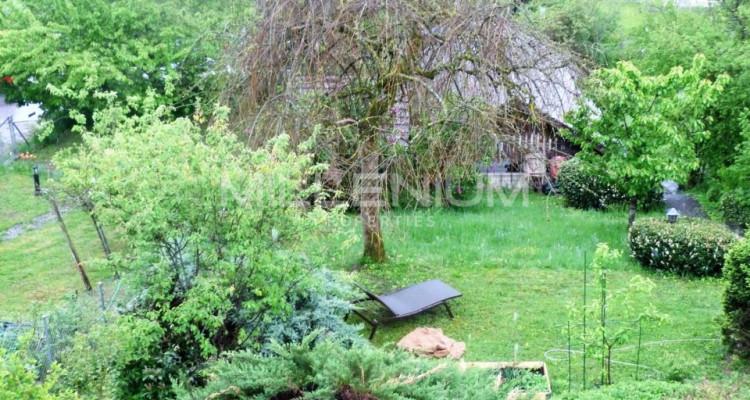 Très beau duplex de 6P avec jardin image 1