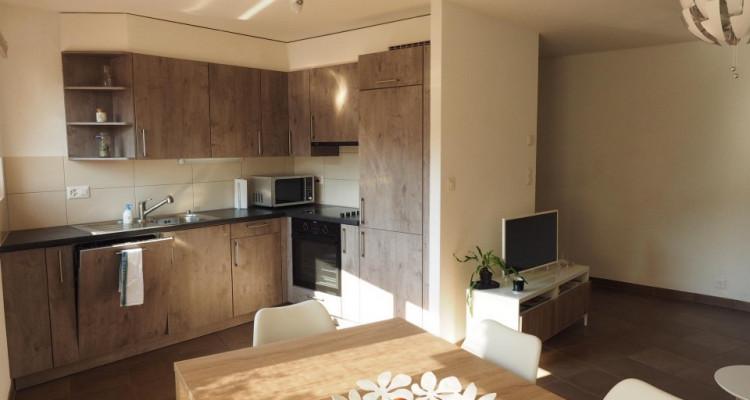 A louer au centre de Blonay, appartement de 3 pièces image 2
