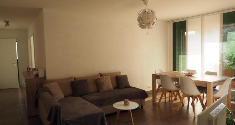 A louer au centre de Blonay, appartement de 3 pièces image 3