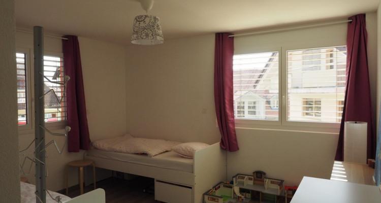 A louer au centre de Blonay, appartement de 3 pièces image 5