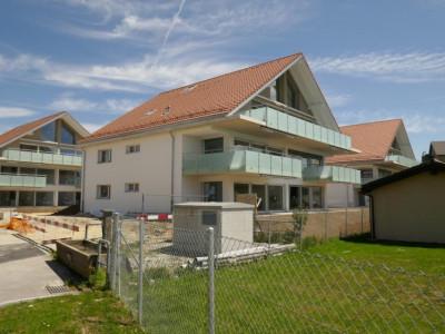 Magnifique appartement neuf avec grand balcon image 1