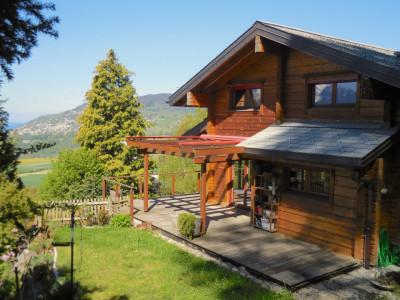 Magnifique villa atypique 6.5 pces, vue sur le lac image 1