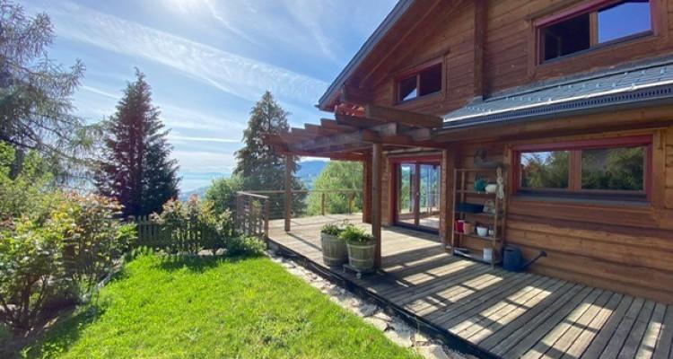 Magnifique villa atypique 6.5 pces, vue sur le lac image 2