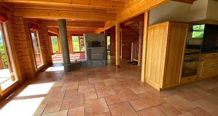 Magnifique villa atypique 6.5 pces, vue sur le lac image 4