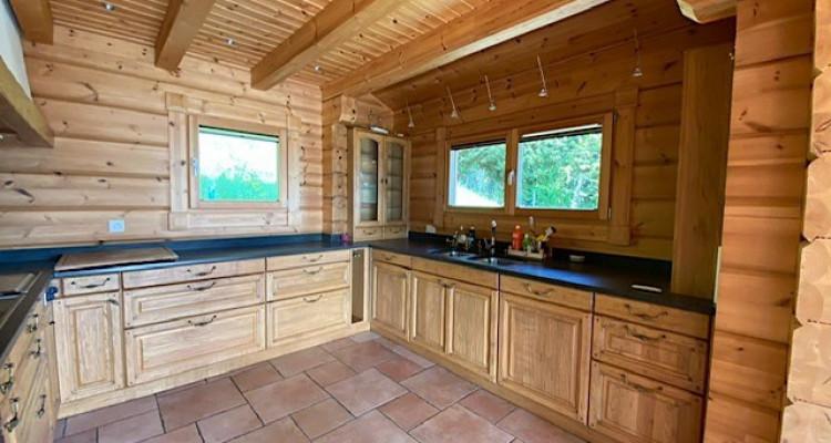 Magnifique villa atypique 6.5 pces, vue sur le lac image 6