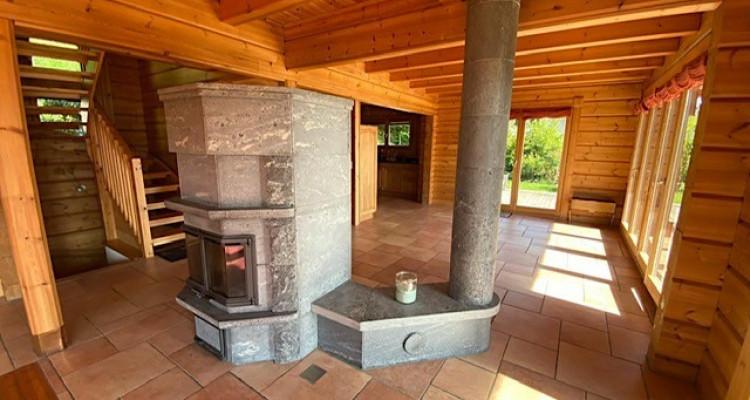 Magnifique villa atypique 6.5 pces, vue sur le lac image 7