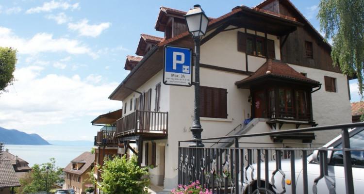A 2mn de Montreux très bel appartement  image 7