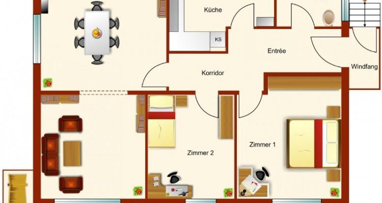 kleines Einfamilienhaus mit herrlicher Fern- und Seesicht image 9