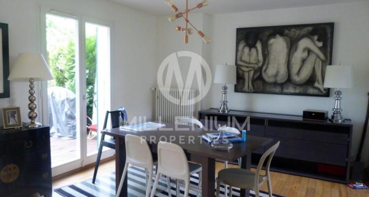 Belle villa mitoyenne de 6P à Vesenaz. image 3