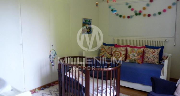 Belle villa mitoyenne de 6P à Vesenaz. image 4