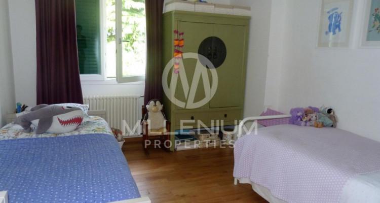 Belle villa mitoyenne de 6P à Vesenaz. image 5