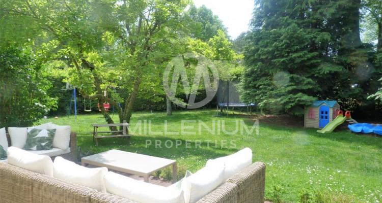 Belle villa mitoyenne de 6P à Vesenaz. image 9