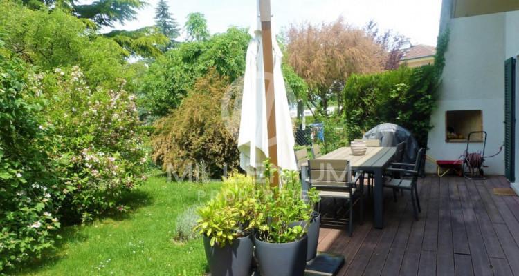 Belle villa mitoyenne de 6P à Vesenaz. image 10