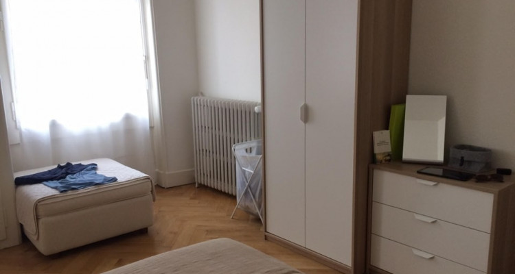 Appartement de 2 pièces situé à Genève. image 2