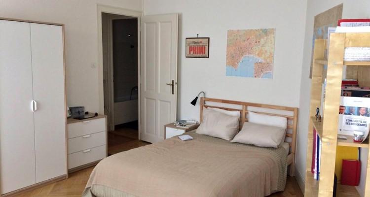 Appartement de 2 pièces situé à Genève. image 4