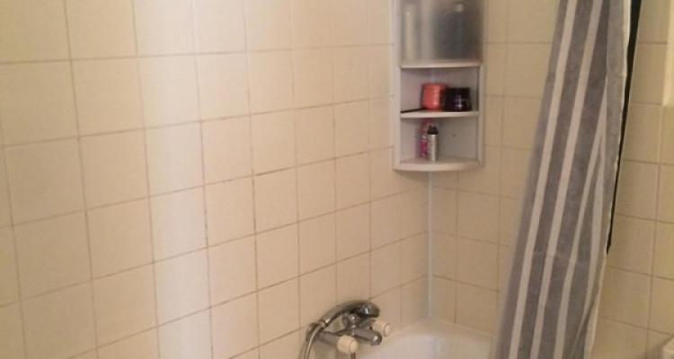Appartement de 2 pièces situé à Genève. image 5