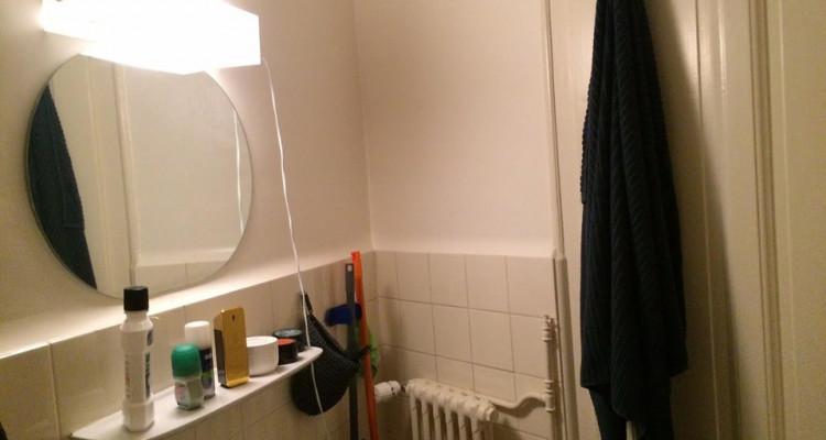 Appartement de 2 pièces situé à Genève. image 6