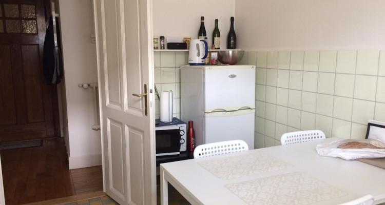 Appartement de 2 pièces situé à Genève. image 7