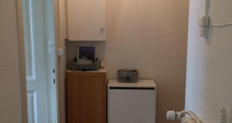 Appartement de 2 pièces situé à Genève. image 10
