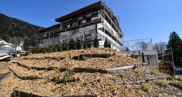 A 10 minutes de Neuchâtel belles villas mitoyenne avec terrasse proche des commodités. image 5