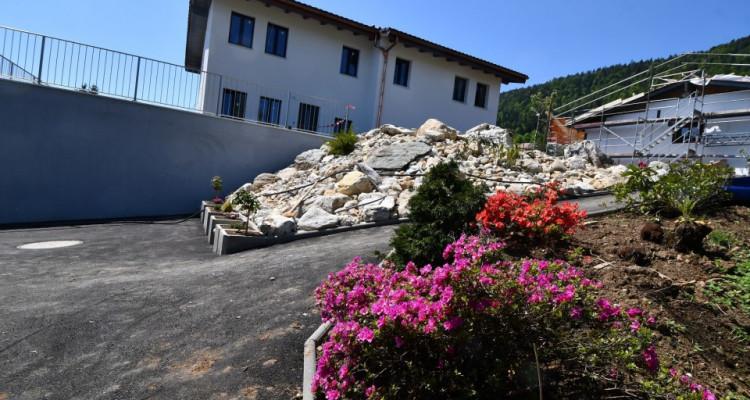 A 10 minutes de Neuchâtel belles villas mitoyenne avec terrasse proche des commodités. image 7