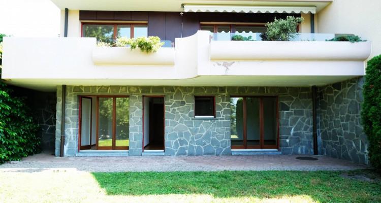 Magnifique duplex 5,5p // 4 chambres // Jardin + Terrasse image 10