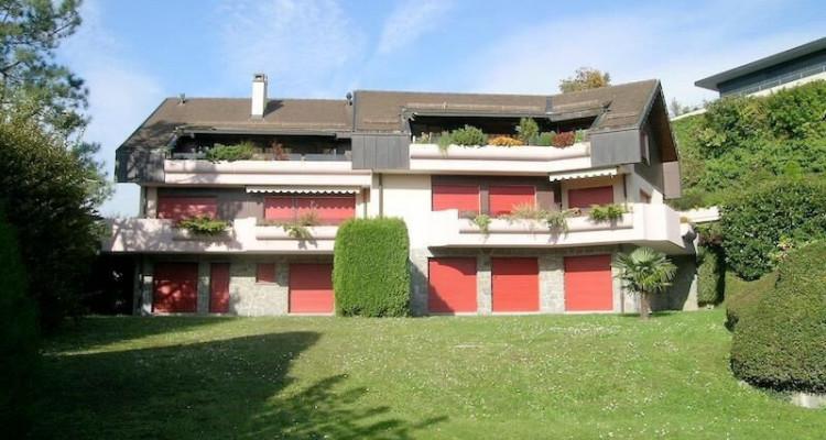 Magnifique duplex 5,5p // 4 chambres // Jardin + Terrasse image 13