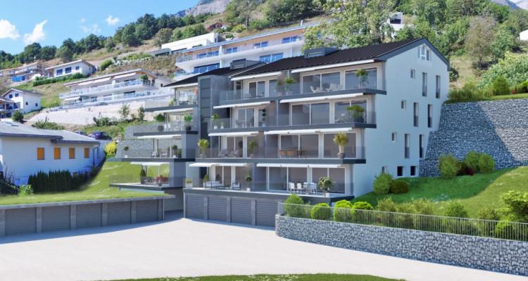 Bel appartement MINERGIE de 2,5 pièces avec balcon. image 1