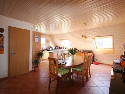 spacieux, confortable et contemporain dans une belle bâtisse classée. image 1
