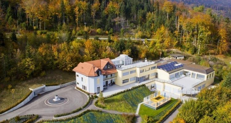 Ensemble immobilier vue sur le lac rendement exceptionnel de 11% à 16% selon projet  image 1
