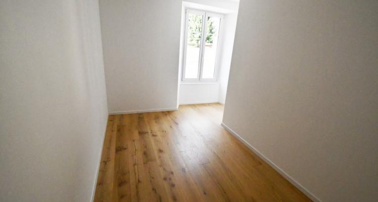Magnifiqes appartements lumineux de 3.5 pièces à 4.5 pièces dans maison de Maître image 5