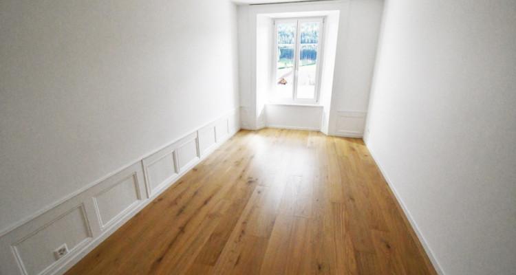 Magnifiqes appartements lumineux de 3.5 pièces à 4.5 pièces dans maison de Maître image 8