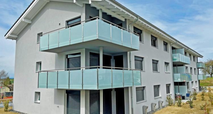 FOTI IMMO - Appartement de 4,5 pièces avec balcon. image 6