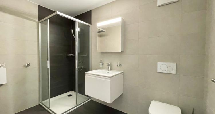 FOTI IMMO - Appartement de 4,5 pièces avec balcon. image 9