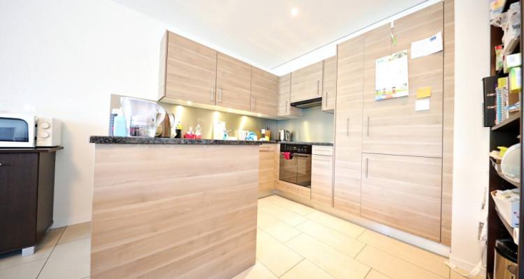 Magnifique appart 3,5 p / 2 chambres / 2 SDB / avec balcon. image 2