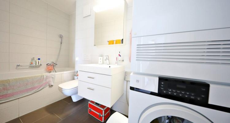 Magnifique appart 3,5 p / 2 chambres / 2 SDB / avec balcon. image 5