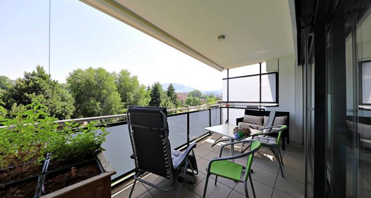 Magnifique appart 3,5 p / 2 chambres / 2 SDB / avec balcon. image 7