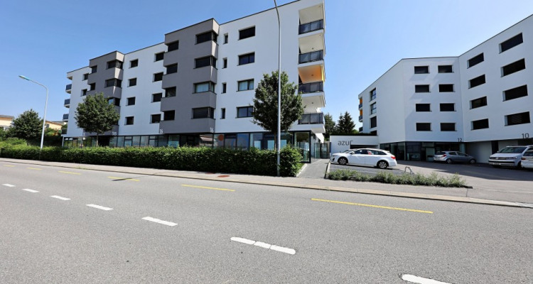 Magnifique appart 3,5 p / 2 chambres / 2 SDB / avec balcon. image 9