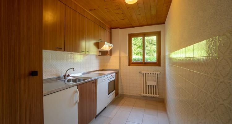 Gryon Immobilier vous propose un appartement de 3 pièces à louer image 3