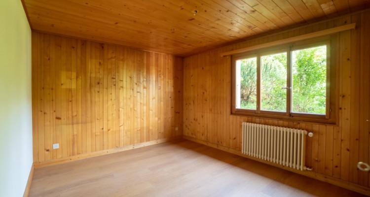 Gryon Immobilier vous propose un appartement de 3 pièces à louer image 4