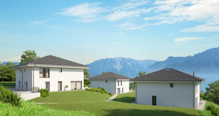 Villa individuelle de 6,5 pièces avec piscine. image 6