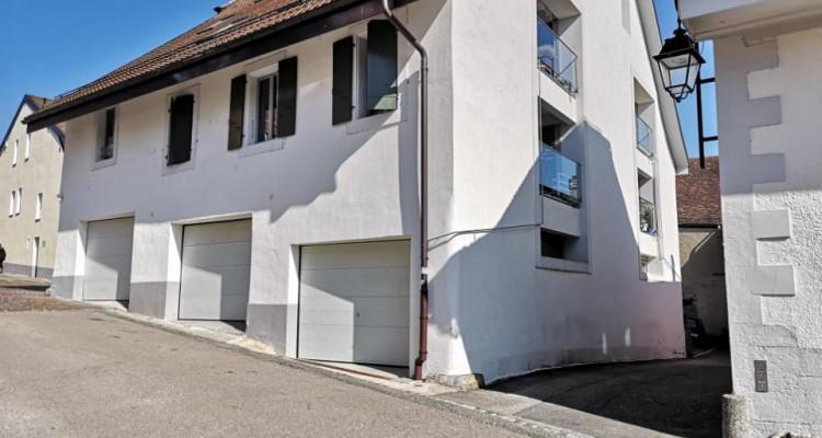 Duplex au vieux Bourg dans le calme. image 2