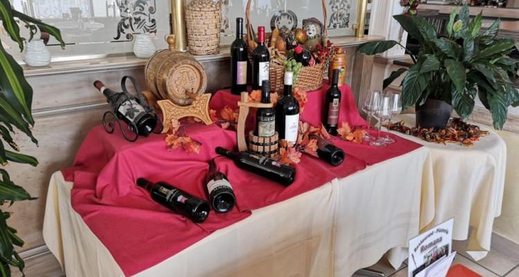 À remettre, Vevey très beau et grand restaurant. image 3
