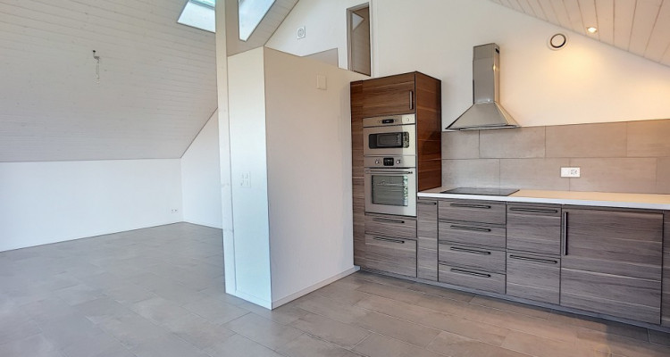 Villa neuve de 2 appartements en Minergie-P à vendre ! image 2